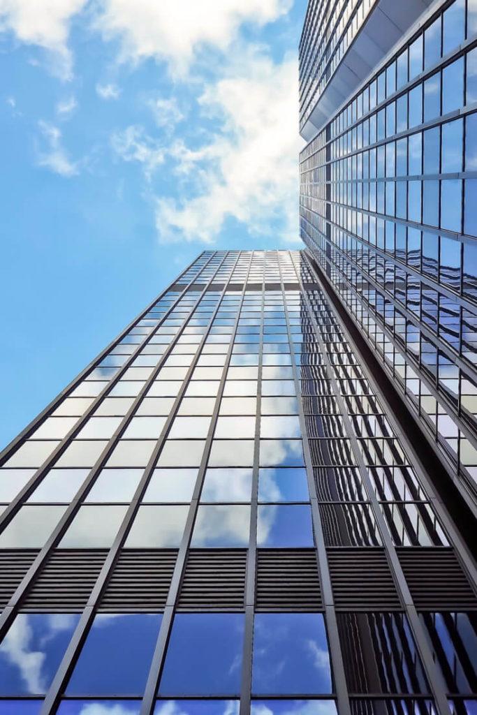 Paperflow Buildings